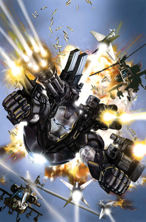 youngman05:              WAR Machine BY:Francesco Mattina.
