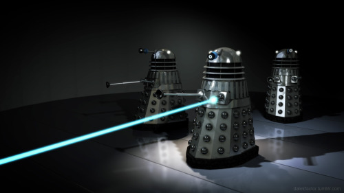 Wallpaper: Genesis Daleks.  Click through for high res versions with different aspect ratios.