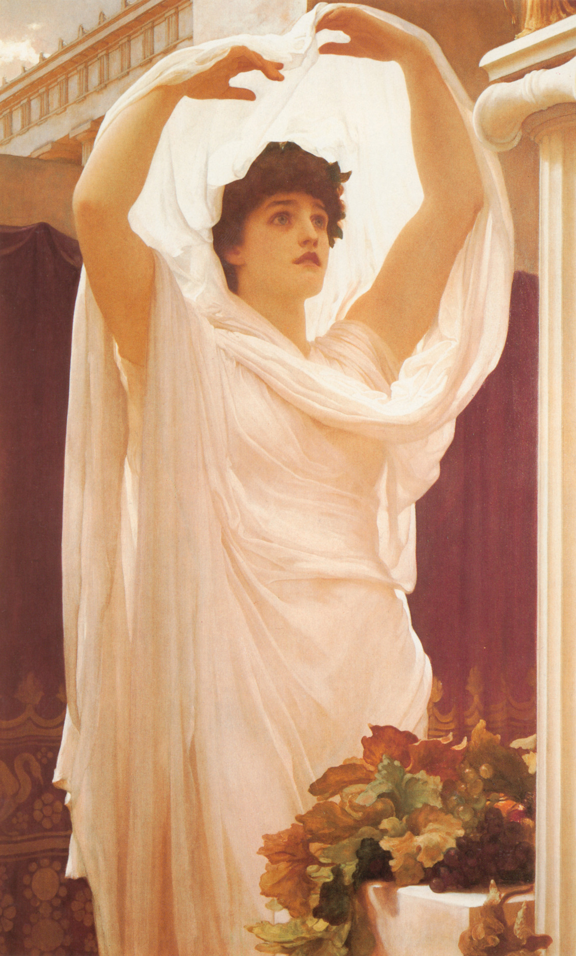 InvocationFrederic Leighton