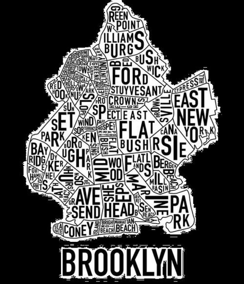 BROOKLYN BABE WHERE THEY BIRTH ME AT -JAY-Z