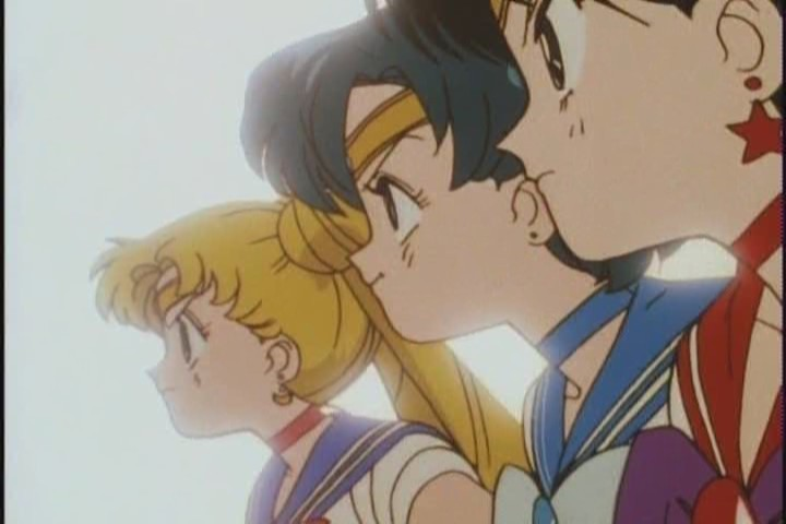 Season 1, episode 11, 'Usagi vs. Rei? A Nightmare in Dreamland'