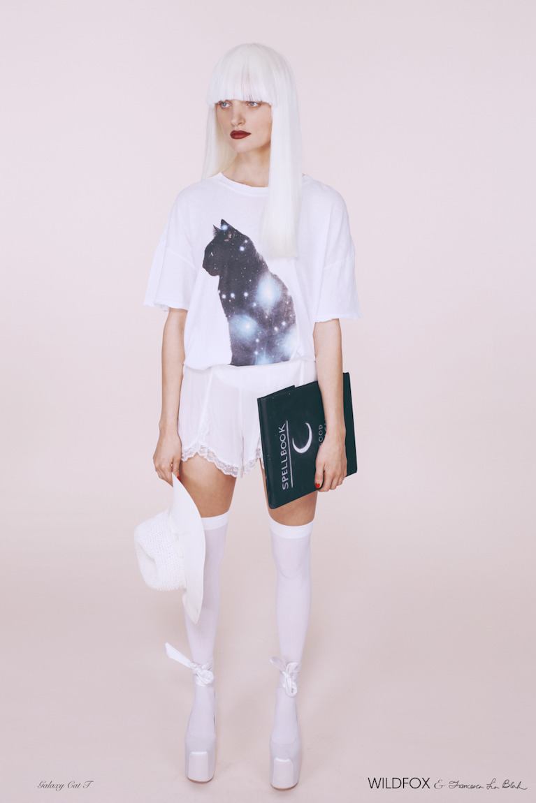 Magical Creatures!! Pre-fall, Wildfox and Francesca Lia Block collection