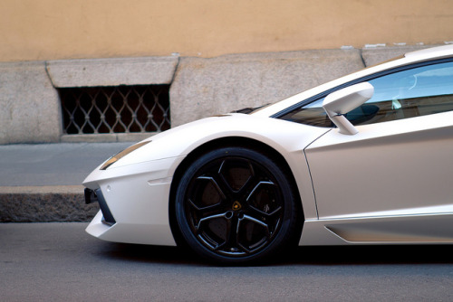 btwlphotography:  Aventador on Flickr.