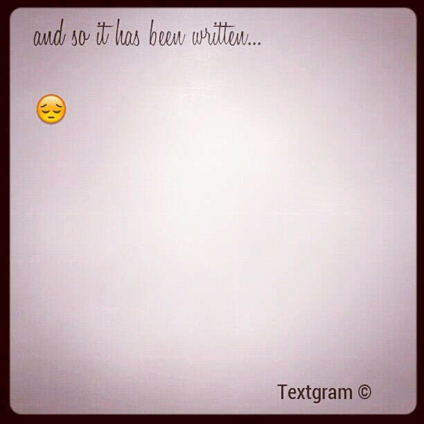 #unknown #reality #realizations #life #ataloss (Taken with instagram)