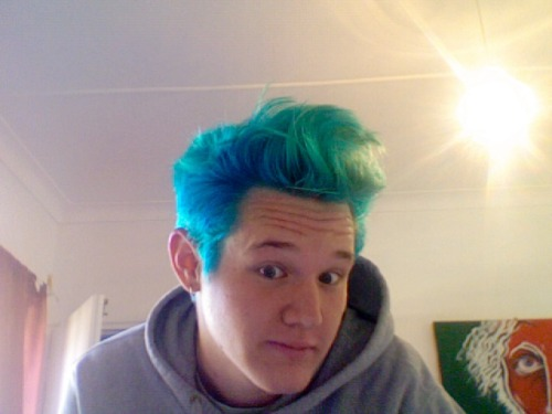 """Smurf-tastic!"" Awesome! Thanks for the submission :)"