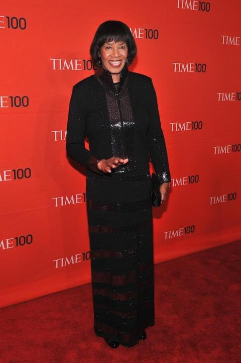 Yay! Jamaica's Prime Minister, The Right Honourable, Portia Simpson-Miller, Was Honored As One Of Time 100's Most Influential People. :)