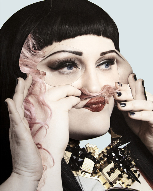 Dedicate / Issue n28 /  feat. Beth Ditto