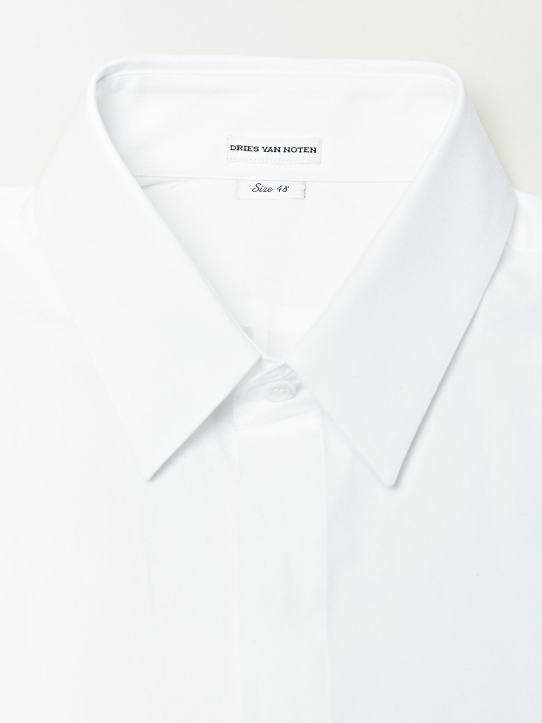 Dries Van Noten - Camron Shirt