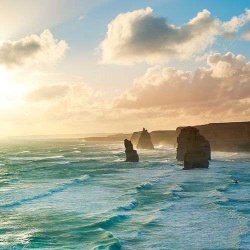 Australia (by ►CubaGallery)