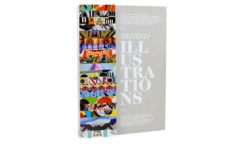 Behind Illustrations - Publication I'm really happy to be a part of this new book by Index Book who are great publishing company based in Barcelona and have recently also published Peepshow Collectives new book. I've got a 6 page feature in the publication along with an interview and I was also pleasantly surprised to see my 'Preseved' piece as the first preview spread on the shop site, exciting! See more inside and go buy the book here!