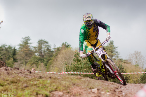 Round 4 of the winter series.  Gawton Gravity Hub, Tavistock, Devon