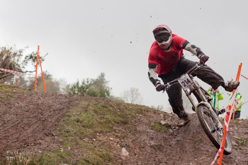Luke Constanza Round 4 of the winter series.  Gawton Gravity Hub, Tavistock, Devon