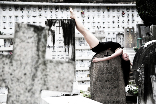 Probably my favourite shot Dance Project with Claire Frisinger 2.0 MDV