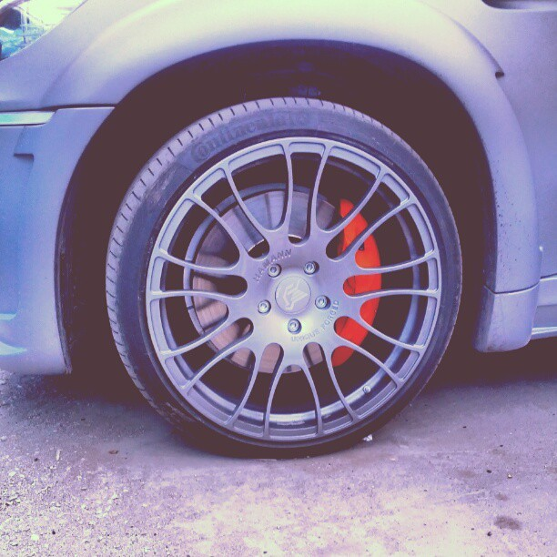 bmw x5m (Taken with instagram)