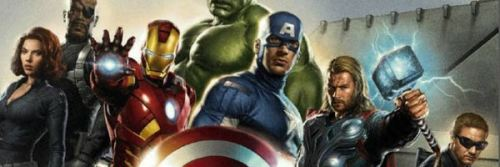 "calamityjon:  The Avengers opens in theaters in the US on May 4th, and it's going to do blockbuster business. The individual films featuring these characters have already  grossed more than $2.2 billion dollars - that's greater than the Gross National Product of almost half the countries on Earth - and it's not unlikely that The Avengers will earn a hundred million dollars on its opening day alone. This represents a pretty big payday to a lot of people - the actors, obviously, will take home pretty big paychecks. The director and the writers are well-compensated, and certainly the executives who greenlighted this project get to sit back and rake in large bonuses and healthy salaries. Well, you know where this is going; shamefully, the people who aren't making a big profit from these movies are the people (and the families of the people) who did the essential work of creating them in the first place. It's not just Jack Kirby, either, or (Black Widow and Hawkeye co-creator) Don Heck, but also Steve Engelhart, Peter David, Herb Trimpe, Jim Steranko, Roy Thomas and dozens more - the artists and writers who refined and defined the characters appearing in this movie, who fleshed out the original creations and molded them into the figures we cheer for when we see them on the screen. Some very sensible people are calling for a boycott of this film on those grounds, but I think it's fairly obvious that a boycott of idealistic comic fans isn't going to accomplish much - it's not only comic book fans who'll be dropping a collective billion dollars over the next eight weeks to see this movie, it's going to be a lot of movie-goers who haven't read a comic since they were kids, much less know anything of the controversy. Plus, of course, you - the collective ""you"", representing comic book fans all over the world - want to see this movie. And you're going to, most likely, right? Even though you know of the morally shady practices of Marvel towards its creators, they've got you hooked. Don't be ashamed, they've had you hooked for years. It's what they do. So how about this: You're probably going to go see The Avengers and, judging by the early reviews, you'll probably enjoy it. How about - as a thank you to the creators who brought you these characters in the first place, who gave you something to enjoy so much - you match your ticket price as a donation to The Hero Initiative?  THI is a charity which provides essential financial assistance to comic book professionals who have fallen on hard times; for decades, the comic industry provided no financial safety net to its employees, most of whom it regarded only as freelancers and journeymen, meaning they were offered no health insurance, no unemployment insurance, no retirement plans - none of the financial support most of us enjoy from our jobs and careers. A small donation will help this agency provide a valuable safety net in times of need to these beloved entertainers. I don't plan on seeing The Avengers, but I've donated $15 - the price of a 3-D ticket - to Hero. If every concerned comic fan - every superhero aficionado who learned to live by the lessons of altruism and sacrifice taught by these comics - donated the price of their ticket, well, it may not hit a billion dollars but it'll bring in a lot of money for a good and relevant cause. One last note: Remember what Spider-Man always says? ""With great power comes great responsibility"". The lesson in that is that everyone has great power. Spider-Man's great power is being able to lift a bus. Your great power is the ability to help good causes do good work for good reasons - so why not go be a superhero instead of just watching them on the screen… (PS: ""Liking"" this post is nice, thank you, but reblogging/retweeting it helps get the message out and would be even more appreciated)"