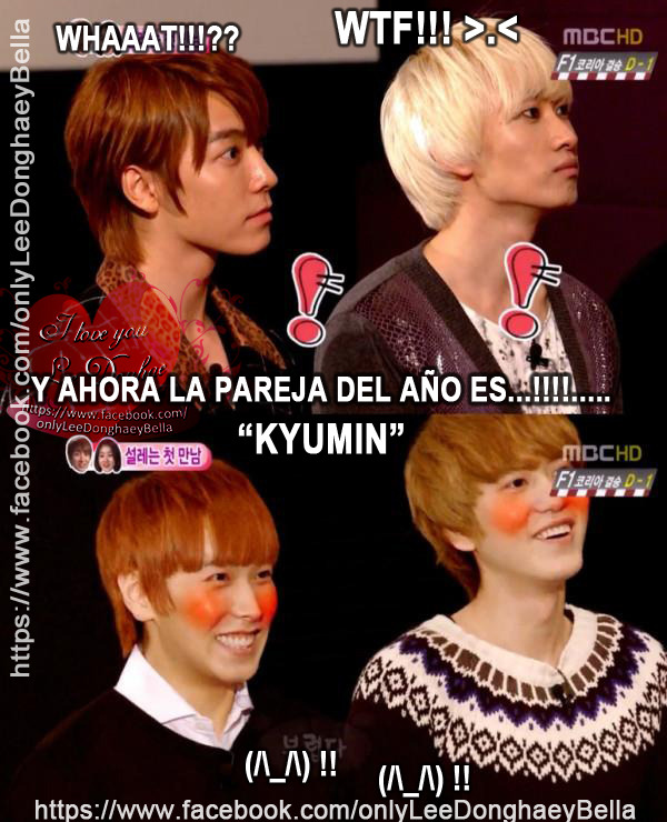 what!!!???..nooo…EunHae first :P…