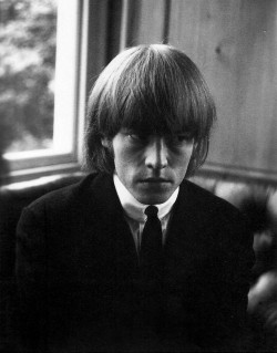 rollingstoned:  BRIAN JONES