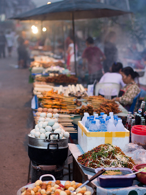 Street Food by Peter Nijenhuis on Flickr.