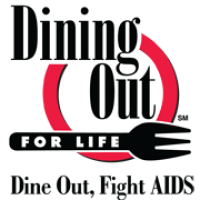 urbanfoodie:  TODAY, April 26, 2012! Dining Out for Life is a nation-wide annual fundraiser that benefits AIDS service organizations. Participating restaurants donate a percentage of your check to a local organization. In 2011, the event raised over $198,000!! Over 180 restaurants are participating throughout the state of Minnesota. The DO4L website has been down all morning, for Twin Cities folks, here is a .pdf of participating Minneapolis-St. Paul establishments. For people outside of the TC, you'll have to do some internet searching on your own :)