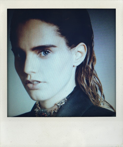 Anna Calvi previewPhotography by Andy Eaton