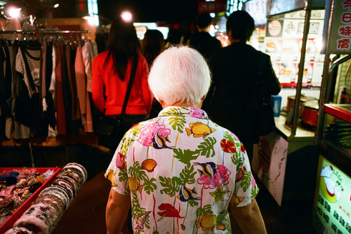 Class, as seen in a Taipei night market. Photo by Sean Marc Lee. For more deftly captured Taiwanese ephemera visit his tumblr.