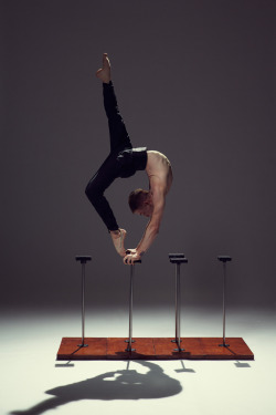 Sneaky peak of the beautiful new Circus Arts Degree images - more to come soon. Jonathan Finch Photography by Bertil Nilsson Find out more about our degree programme
