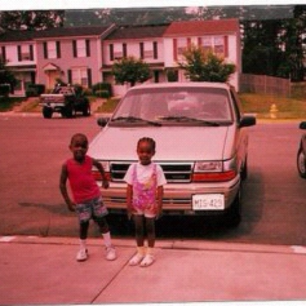 #throwbackthursday me & my sis @ellie_liscious  (Taken with instagram)