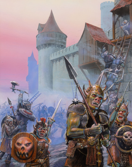 (via Doug Chaffee - Hordes of Dragonspear)