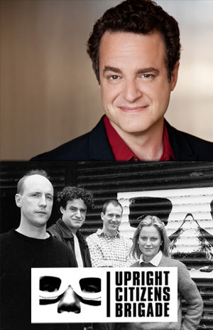 Huge news from the Richmond Comedy Coalition! Can't wait to see Matt Besser! rvacomedy:  We're excited to announce that we'll be bringing Matt Besser, founding member of the Upright Citizens Brigade, to RVA on May 16th to lead an improv Master Class AND perform his one-man show at Gallery5! ** Purchase your tix to the show and/or reserve your spot in the class here: http://mattbesserva.eventbrite.com/