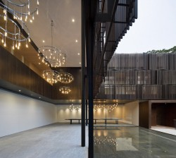 theabsolution:  Cluny House / Neri & Hu Design and Reserch Office