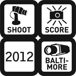 Shoot. Score.Baltimore Screening Bash! Local alt-weekly City Paper brings its third annual short-film contest screening to The Patterson. Ten local filmmakers screen their seven-minute-or-less entries and vie for the SSB grand prize; the audience votes to award its favorite two. Come early for drinks, mingling, and DJ tunes! Doors open at 7. Wed May 30, 8pm$5