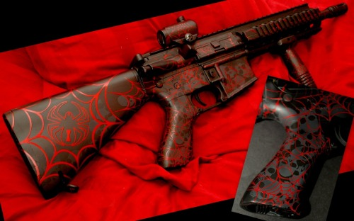 cruefan1313:  i want my pistol to be in this pattern :D