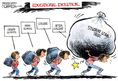 The American Education System…  Brought to you by Mitt Romney and the Republican Party…