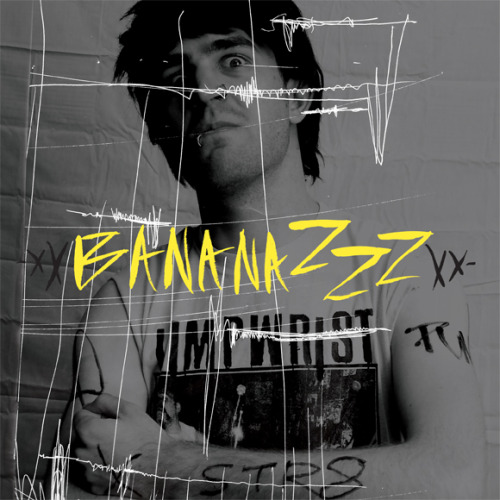 realbananazzz:  here it is, the BANANAZZZ EP. headphones on, throw your preconceptions and false truths out the window, and get ready to MELT. learn all about the three S's: society, str8edge and sexuality: Listen/Download on Bandcamp  Sorry.