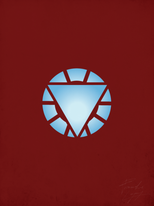 Bigger version of the Iron Man icon I made in celebration of the Avengers movie.