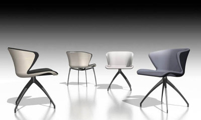 Mercedes-Benz Launches New Furniture Collection for Auto Enthusiasts