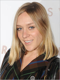 Exclusive: We've learned that Big Love star Chloe Sevigny is in final talks to join the second season of American Horror Story. Sevigny will play a character named Shelly the Nymphomaniac — seriously — who is a mortal enemy of Jessica Lange's as-yet unnamed character.