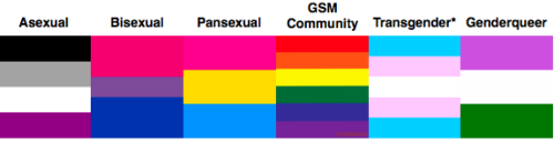 The updated version of this banner, which reflects the rainbow flag as a symbol of the LGBTQ* Community, can be found here.