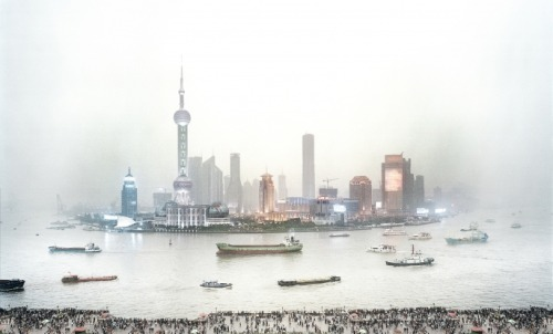 (via Christian Stoll Photographer) Shanghai, 2