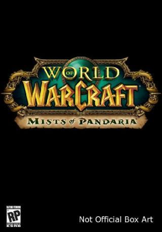 I am playing World of Warcraft: Mists of Pandaria                                      Check-in to               World of Warcraft: Mists of Pandaria on GetGlue.com