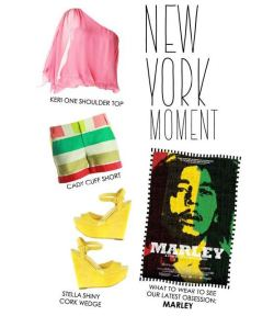 It's a good look! The PERFECT Bob Marley Movie outfit from Alice and Olivia.   (via http://yfrog.com/hsg6kzyj)