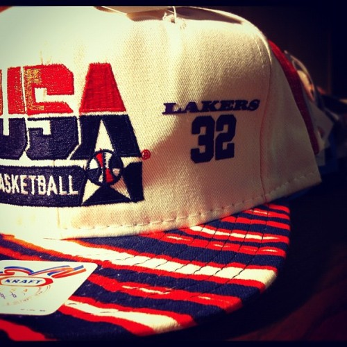 USA Basketball x Zubaz x Sports Specialties