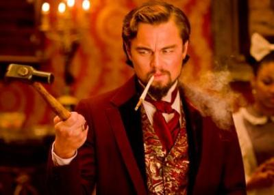 New pic of Django Unchained