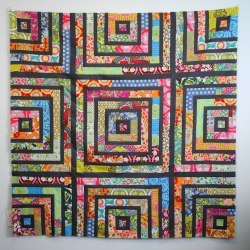 grumpystitches:  Love this quilt!