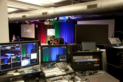 Technovation: New York City Pitch Competition, a set by smafoto on Flickr.