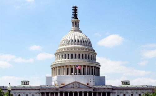 thisistheverge:  US House passes CISPA The US House of Representatives has just passed the Cyber Intelligence Sharing and Protection Act (HR 3523) by a vote of 248 to 168.  Welp.