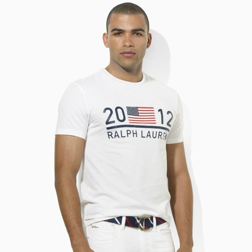 Polo Ralph Lauren 2012 U.S. Olympic Collection