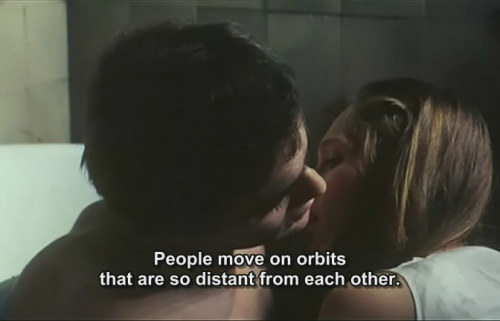 friendsthatkiss:  It's sad how right this is. No ones on the same path and so someone always ends up getting left behind.