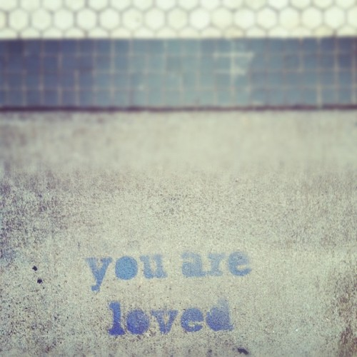 We all are. (Taken with instagram)