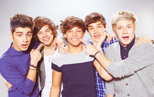 onedirection-beliebers:  Adorable!